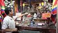 Người viết sử làng ở thương cảng cổ Vân Đồn