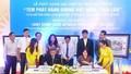 Vật phẩm đặc biệt kỷ niệm quan hệ Việt Nam - Thái Lan