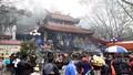 Những ngôi đền gần Hà Nội được lưu truyền 'cầu gì được nấy'