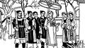 Chuyện đáng ngạc nhiên về đời sống vợ chồng vua nước Việt