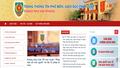 Hải Phòng ra mắt trang thông tin điện tử Phổ biến giáo dục pháp luật
