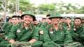 Hải Phòng giới thiệu việc làm cho hơn 600 quân nhân hoàn thành nghĩa vụ