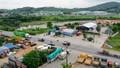 Các đơn vị kinh doanh vận tải khai báo y tế điện tử khi qua chốt kiểm soát liên ngành tại cửa ngõ Hải Phòng
