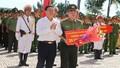 Đắk Nông: Thưởng nóng cho Công an tỉnh vì triệt phá được đường dây mua bán trái phép chất ma túy lớn