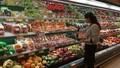 Người Việt chi 120 triệu USD mỗi tháng để nhập rau quả