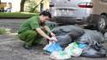 Quảng Ninh: Thu giữ 360kg mỡ, bì lợn bẩn đem đi tiêu thụ