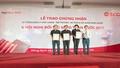 Công ty TNHH Ngói Bê Tông SCG Việt Nam đạt 3 chứng nhận quốc tế về hệ thống quản lý