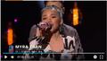 Giám khảo hành động 'lạ' trước giọng hát của cô gái Việt tại vòng 2 American Idol