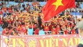 Mỹ Đình tràn sóng đỏ, đường Hà Nội, TP HCM vỡ òa khi Việt Nam đại thắng