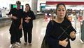Linh cữu của cố nghệ sỹ Anh Vũ đã về đến Việt Nam