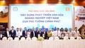 Phát động Cuộc vận động xây dựng và phát triển văn hóa Doanh nghiệp Việt Nam