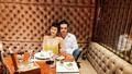 MC Phương Mai đón sinh nhật hạnh phúc bên chồng tây