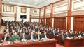 Ninh Bình: Quyết định phương hướng mục tiêu phát triển kinh tế xã hội 5 năm tới