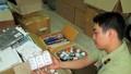 Đợt cao điểm chống buôn lậu, SXKD hàng giả là dược phẩm, mỹ phẩm, TPCN