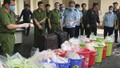 Công an TP HCM mở cao điểm triệt phá tội phạm ma túy