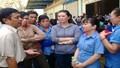 TP.HCM ra mắt mô hình tư vấn pháp luật lưu động miễn phí cho người lao động