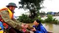 Thừa Thiên – Huế: Hoãn Đại hội Đảng bộ tỉnh để khắc phục lũ lụt