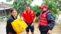 Big C Huế tặng 500 phần quà cho người dân vùng lũ Hương Trà