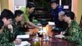 Kiểm lâm Thừa Thiên Huế nỗ lực tham gia tìm kiếm cứu nạn vụ sạt lở thủy điện Rào Trăng 3