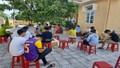 Cách ly ba tài xế ở Quảng Trị tiếp xúc ca bệnh Covid-19 tại Lào