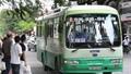 Samco nghiên cứu sản xuất xe buýt chạy bằng nhiên liệu sạch