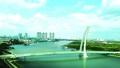 TP.HCM: Đầu tư 3.100 tỷ đồng xây dựng cầu Thủ Thiêm 2