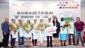 Triển lãm Quốc tế Công nghiệp Thực phẩm Việt Nam 2015