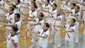 TP.Hồ Chí Minh: Tổ chức giải thi đấu thể dục dưỡng sinh cho người cao tuổi