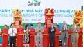 Cargill khai trương nhà máy thức ăn chăn nuôi tại Nghệ An