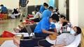 TP Hồ Chí Minh vận động hiến máu đảm bảo công tác cứu, chữa bệnh