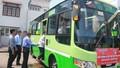 TP HCM: Dừng tất cả xe buýt đến hết 15/4 vì dịch Covid-19