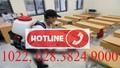TP Hồ Chí Minh công bố đường dây nóng chống dịch: 1022, 028.3824.9000