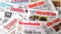 TP HCM sẽ còn 19 cơ quan báo chí
