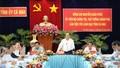 Thủ tướng Nguyễn Xuân Phúc ghi nhận nhiều chuyển biến tích cực ở Cà Mau