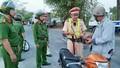 Huyện Hòa Bình (Bạc Liêu): Đảm bảo an toàn giao thông dịp Tết