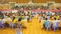 Khai mạc Giải Cờ vua Đại hội TDTT ĐBSCL lần thứ VIII và Giải Cờ vua, Cờ tướng mở rộng