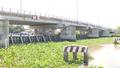 Cắt luồng giao thông đường thủy kênh Ông Hiển để ứng phó hạn, mặn