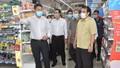 Chủ tịch tỉnh kiểm tra tình hình sản xuất kinh doanh các doanh nghiệp tại TP Bạc Liêu