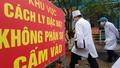 Chủ tịch UBND tỉnh Cà Mau yêu cầu kiểm soát những người đến và về để tránh lây lan dịch Covid-19