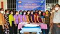 Phụ nữ Hà Tiên chung tay phòng, chống dịch Covid-19