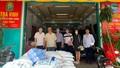 Kiên Giang hỗ trợ quà cho người bán vé số vượt qua mùa dịch Covid-19
