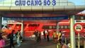 Vận tải hành khách Kiên Giang hoạt động trở lại