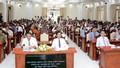 Kiên Giang: Khai mạc kỳ họp lần thứ 20, Hội đồng nhân dân tỉnh khoá IX, nhiệm kỳ 2016-2021