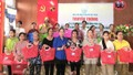 Phụ nữ kiên Giang phát động hưởng ứng phong trào chống rác thải nhựa