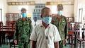Phát hiện người đàn ông vượt biên trái phép từ Campuchia về Việt Nam