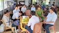 Người dân bức xúc về xả thải gây ô nhiễm, Đông Hải lập đoàn kiểm tra hộ nuôi tôm