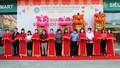 Kiên Giang: Khai trương siêu thị CIC Mart Rạch Sỏi