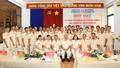 Cảnh sát kỹ thuật hình sự An Giang họp mặt kỷ niệm 63 năm ngày truyền thống