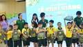 Trường quốc tế Mekong xanh khai giảng năm học 2020-2021 khối mầm non