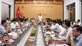Bộ Giao thông vận tải và tỉnh Kiên Giang thảo luận về công tác quy hoạch phát triển cảng biển